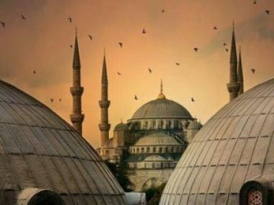 3 Days Istanbul Tour Package