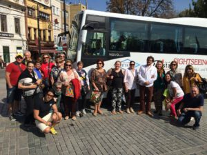 Istanbul Full Day Tours