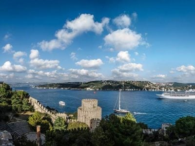 7 Days Istanbul Tour Package