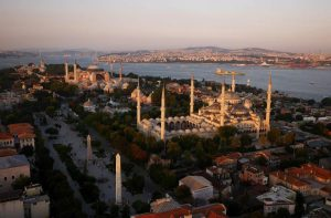 Istanbul Half Day Tours